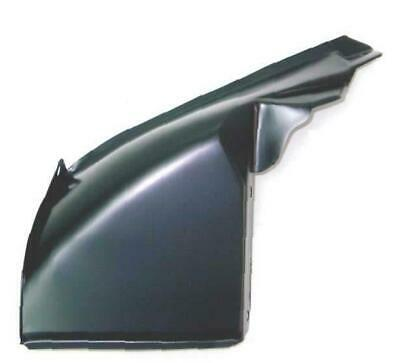 AMD 67-72 GM Fleetside Pickup Truck Blazer Bedside Inner Splash Shield - LH
