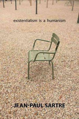 Existentialism is a Humanism by Jean-Paul Sartre 9780300115468 (Paperback, 2007)