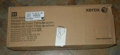 New Xerox Fuser Module Ozone Filter 109R00752 Open Box