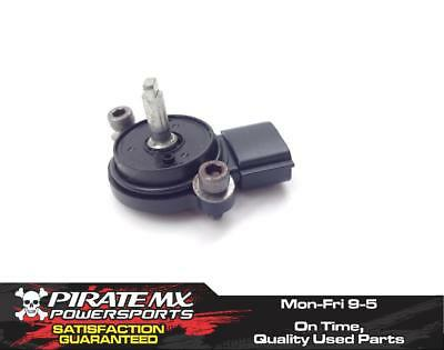 Rubicon 500 Shift Angle Sensor from 2007 Honda TRX500FA #29