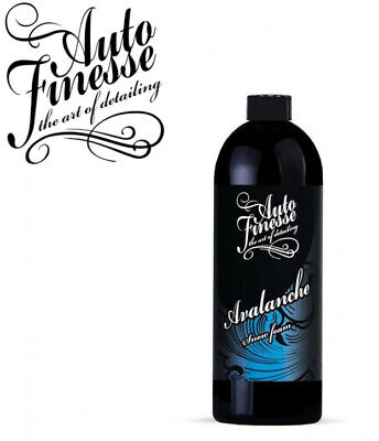 Auto Finesse AV1000 Avalanche Snow Foam