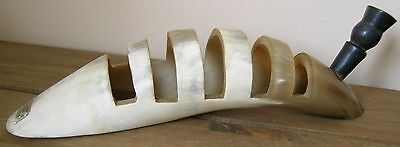 Dykehead Horncraft Toast Rack