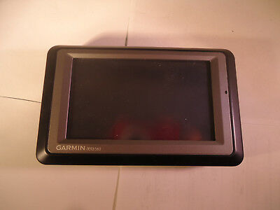 AERA-560 Garmin Portable GPS with AirGizmo Panel Dock  - Used Avionics