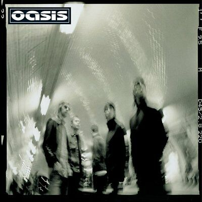 Oasis Heathen Chemistry New Sealed 180G 2Lp & Download Code In Stock