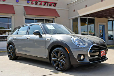 2016 Mini Clubman Base Wagon 4-Door 2016 MINI Cooper Clubman, Only 10k Miles, Panorama Moonroof, Automatic, More!