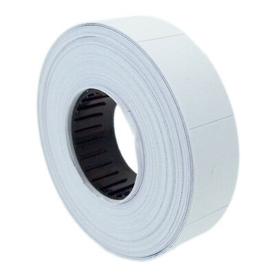 10 Rolls 5000 Pieces of Double Line Price Label Paper for MX-6600 Price Gun Labe