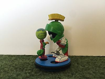 Vintage Warner Bros Hare Way To The Stars 1958 Marvin The Martian Pvc Figure