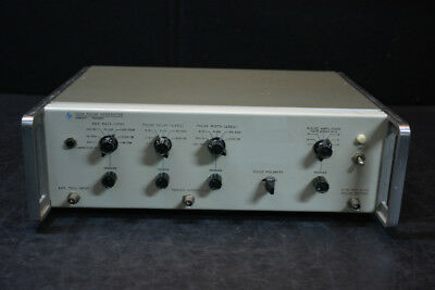 HP Agilent Keysight 222A Pulse Generator