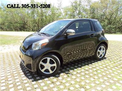 2013 Scion iQ Carfax certified Excellent condition Super clean 2013 Scion iQ Carfax certified Excellent condition Super clean