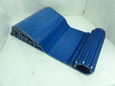 "169326 Old-Stock, Intralox S800 OHFT Conveyor Belt, 2"" Pitch, 15-7/8""W x 10' Lon"