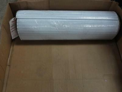 "168826 Old-Stock, Intralox Series 1600 Conveyor Belt, 15.015FT Length, 36"" Width"