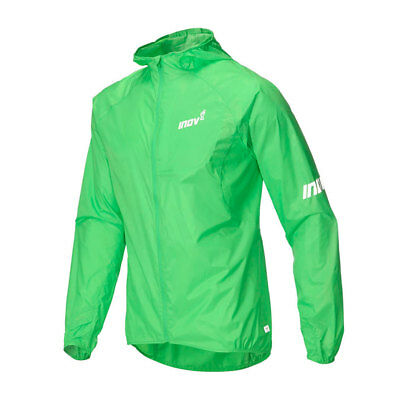 Inov8 At c Windshell Full Zip Chaquetas cortaviento