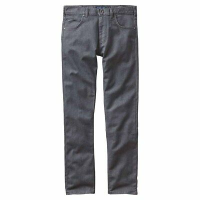 Patagonia Performance Straight Fit Jeans Pants Long Pantalones casual