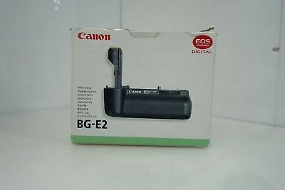 Canon BGE2 Battery Grip for the EOS 20D and EOS 30D Digital SLR Cameras