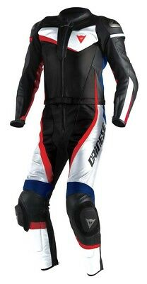 Dainese Veloster 2pc Suit Monos