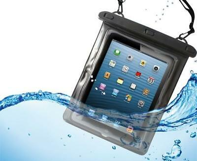 Ksix Universal Waterproof Case 12 Inches Tablets 12 inches