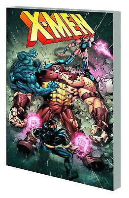 Trade Paperback MARVEL COMICS - X-MEN TP VOL 01 ROAD TO ONSLAUGHT