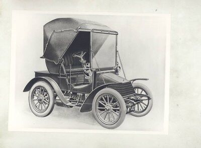 1910 Riley 2 Seater ORIGINAL Factory Photograph wy5768