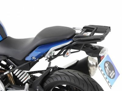 BMW G310R Easy Rack Topcase Rack Black G 310 R