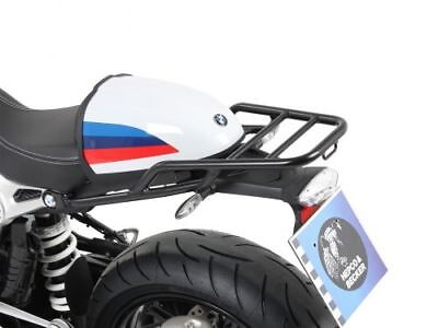 BMW R nineT Racer Luggage Rack Pipe Luggage Rack - Black RnineT Racer