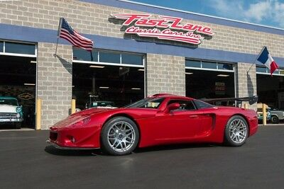 2015 Replica/Kit Makes GTM Ask About Free Shipping! 2015 Factory Five GTM LS3 V8 4,000 Original Miles