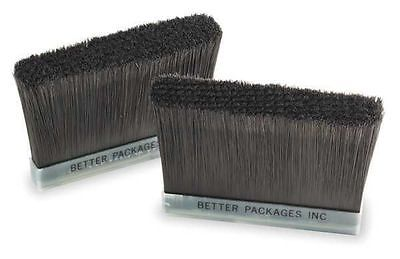 Better Pack Replacement 333 Plus Water Brushes 2Pk 28.31