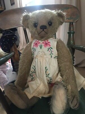 Toni Bear MABEL  By Maryan Jorristma Netherlands 1 0f 1