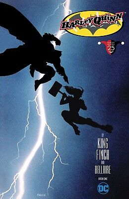 BATMAN DAY 2017 SPECIAL EDITION #1, New, First print, DC Comics (2017)