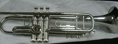 #7 New Upscale Boutique B-flat Hand Polished Musical Instruments Trumpets