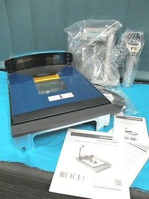 NEW Datalogic Magellan 9806i In-counter Barcode Scanner 98205030121-013054