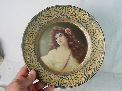 Antique Metal Advertising Plate Nougarets Cafe Queen City North Carolina