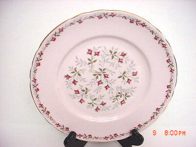 "Royal Tuscan Charmaine  Pattern 8"" Salad Plate"