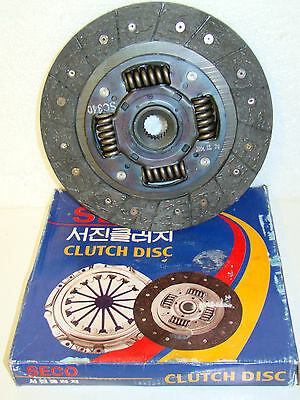Disque embrayage HONDA CIVIC ACCORD CRX INTEGRA PRELUDE QUINTET (neuf) 200 mm