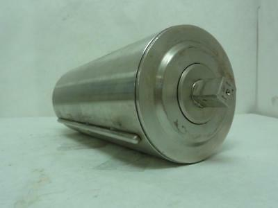 172731 Used, Vandergraff TM127B25-475NM-STM Drum Motor 3/4Hp, 240/480V 110 Ft/mi