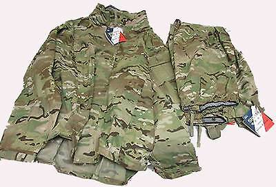 MULTICAM BRAND NEW GORETEX JACKET & PANTS Level 6 Jackets/Trousers & Sets