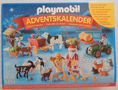 playmobil adventskalender 6625 geheimnisvolle. Black Bedroom Furniture Sets. Home Design Ideas
