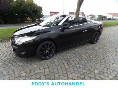 Renault Megane III Coupe-Cabrio Luxe