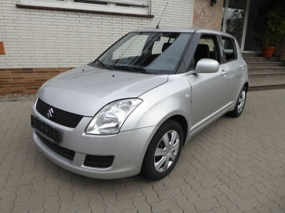 Suzuki Swift 1.3 Club