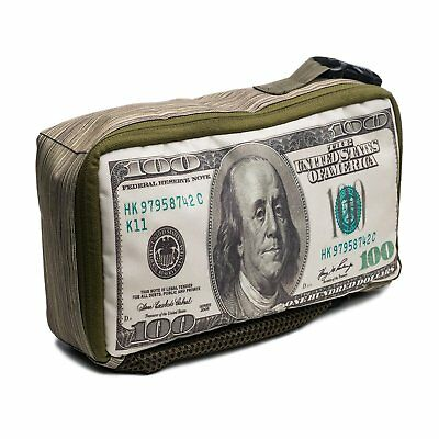 Wow! Works Moneybag Lunch Bag 610994