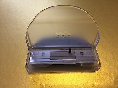SONY BCA-WM25 BATTERY CHARGING STAND For MiniDisc RECORDER MZ-N707