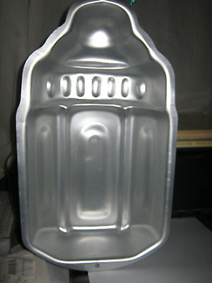 Wilton Baby Bottle Cake Pan (2105-1026, 2008)