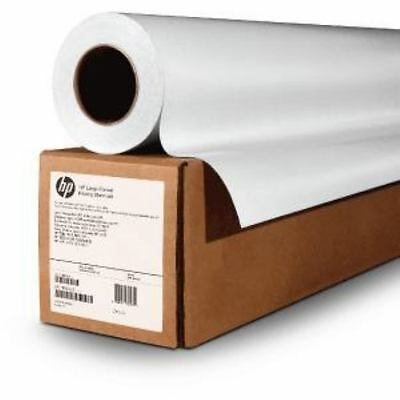 brand management group C6020B - HP COATED PAPER-914 MM X 45.7 M - (36 IN X 1...
