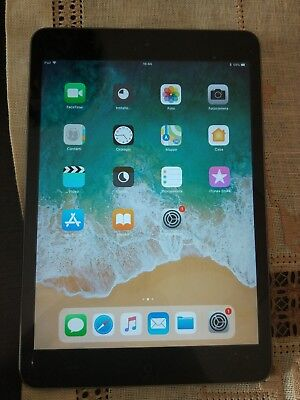 apple ipad mini 2 64gb wifi perfetto