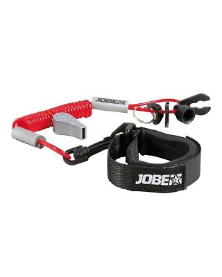 Coupe circuit Univerel JOBE Emergency Cord Yamaha,Kawasaki,Seadoo,Polaris...