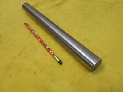 1045 TGP PRECISION GROUND STEEL SHAFT round stock shafting rod bar 30mm x 12""