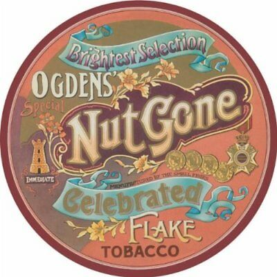 SMALL FACES OGDENS NUT GONE FLAKE PRESALE NEW 180g VINYL LP REISSUE OUT 20/10