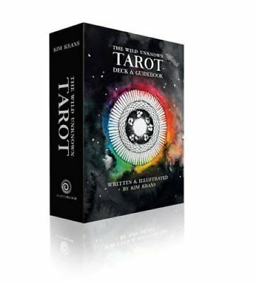 The Wild Unknown Tarot Deck and Guidebook (Official Keepsake Bo... 9780062466594