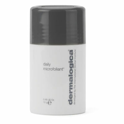 NEW Dermalogica Daily Microfoliant Travel Trial Size, 13g