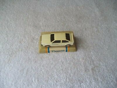 Ertl Pioneers Bell System Telephone Co Car Chevy Citation #1333 Metal Car