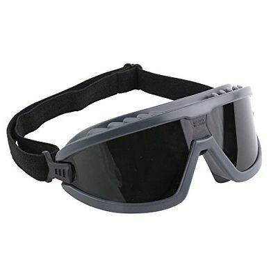 Lincoln Electric KH976 Goggles, IR5 Lens, Black/Green New